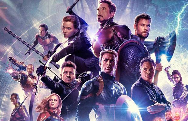 Crítica: 'Vengadores: Endgame' (2019, Anthony Russo, Joe Russo)