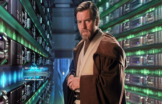 Ewan McGregor podría regresar como Obi-Wan Kenobi en una serie de Disney+