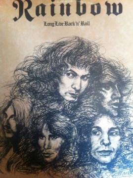 'Long Live Rock 'n' Roll'