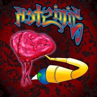 Sinister Back Cover