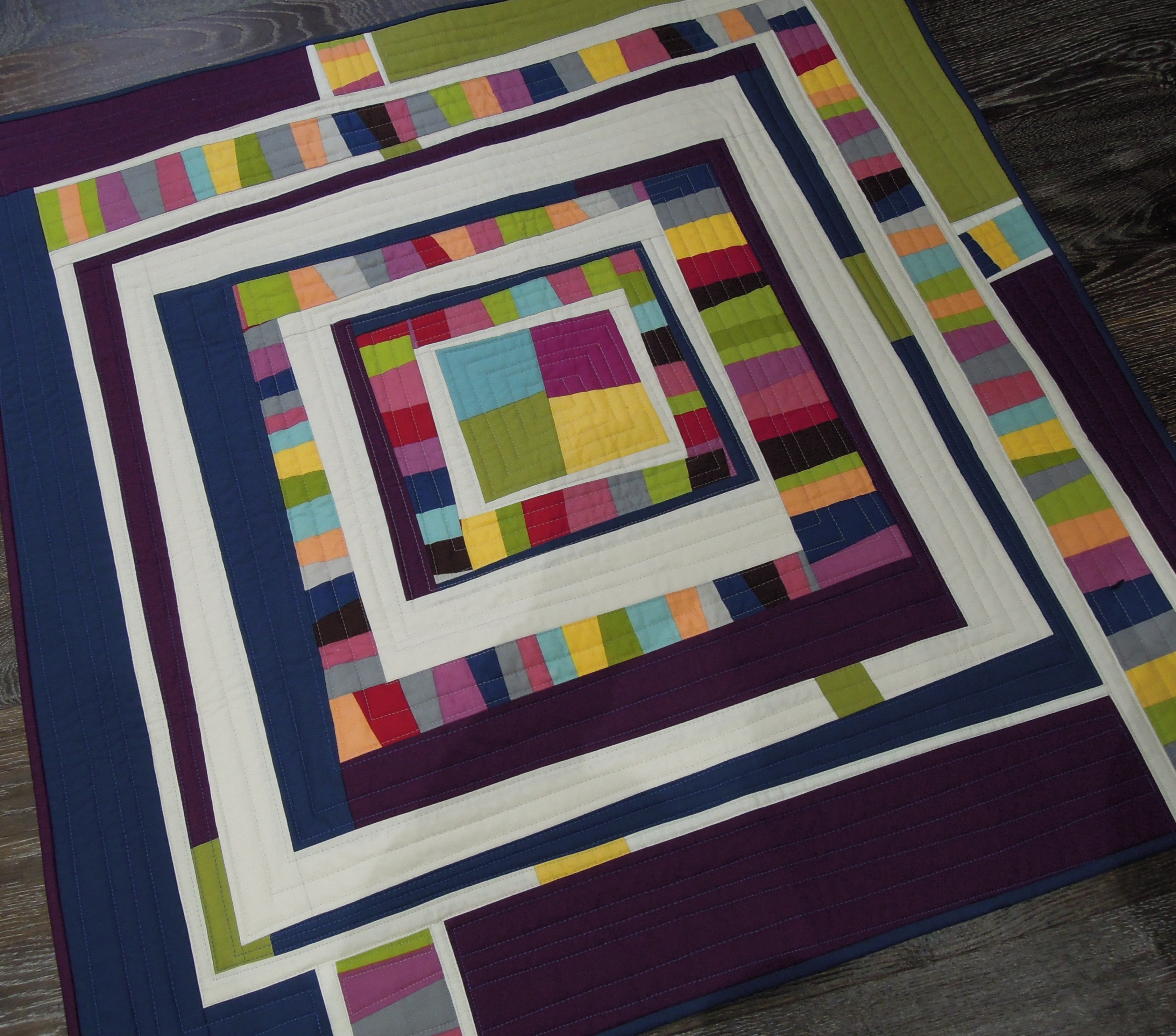 On my design wall terry aske art quilt studio for Modern house quilts