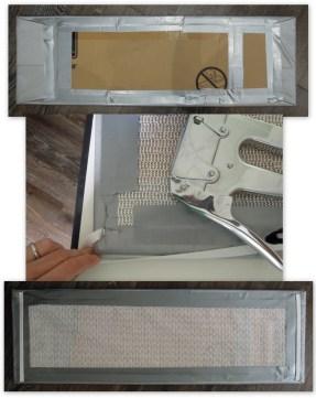 Making A Custom Portable Ironing Surface 2013 08 25
