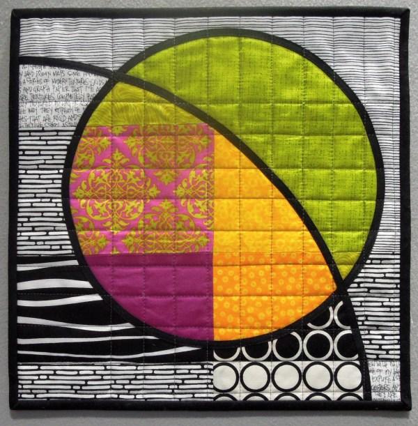 Terry Aske Art Quilt Studio . Fiber Meets