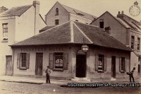 [VolunteerHotel,PittStreetSydney,ca.1870]NewSouthWalesGovernmentPrintingOffice_id_2964861557_PD