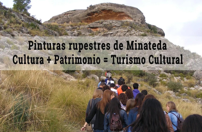 Cultura y turismo, pilares del turismo cultural