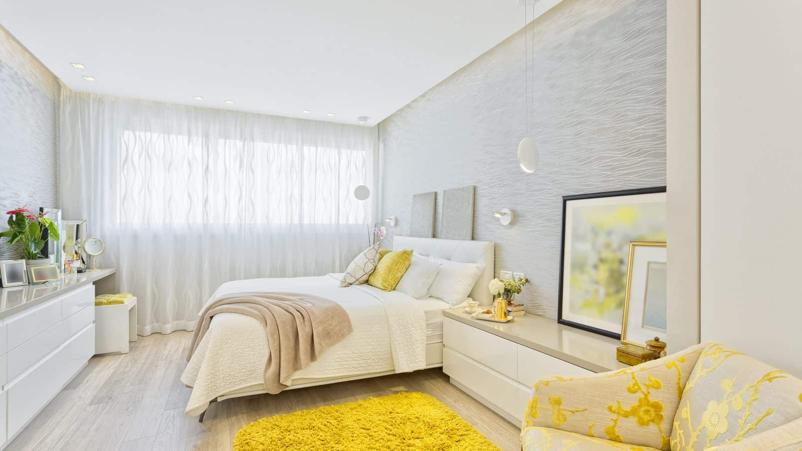 The Absolute Best Feng Shui Colors For Bedrooms Terry Cralle