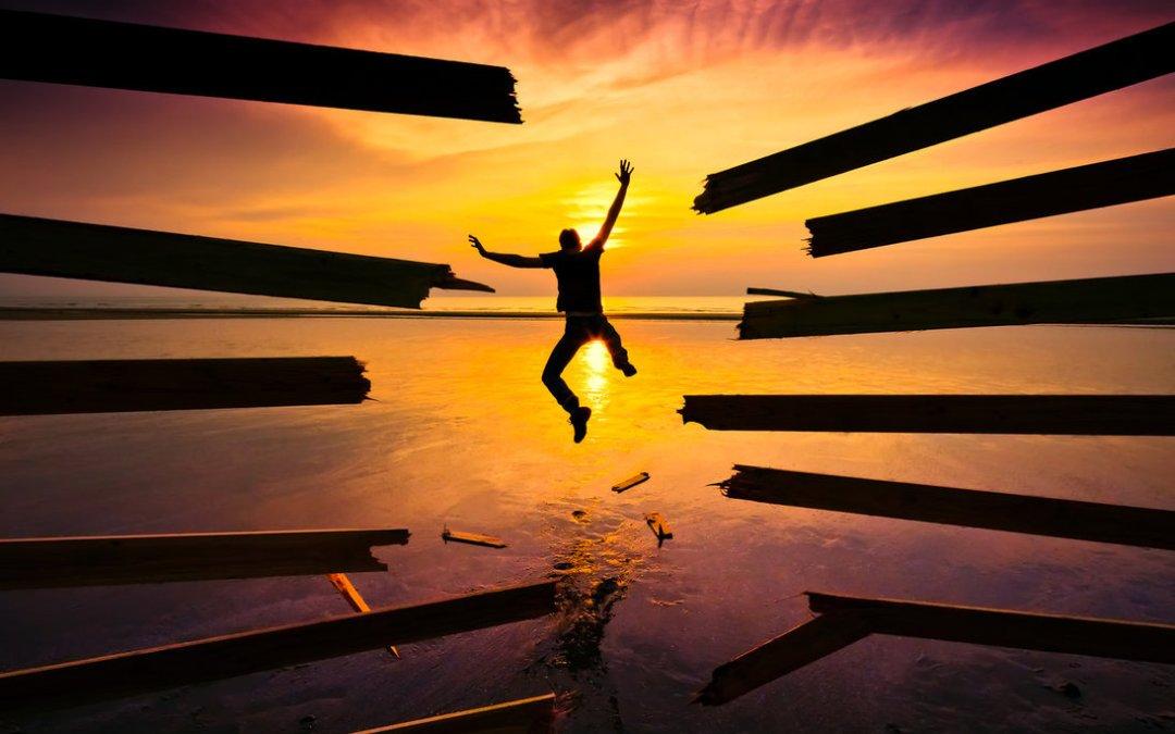 Monday Mindset: Free to be Me