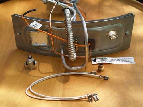 Gas Water Heater Parts Diagram Free Download Wiring Diagram