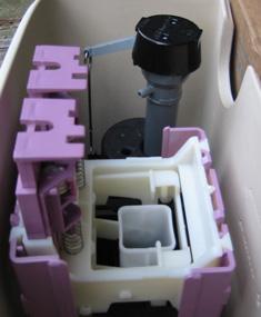 Toilet Repair Caroma Dual Flush