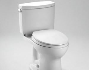Toto Comfort Toilet Seat