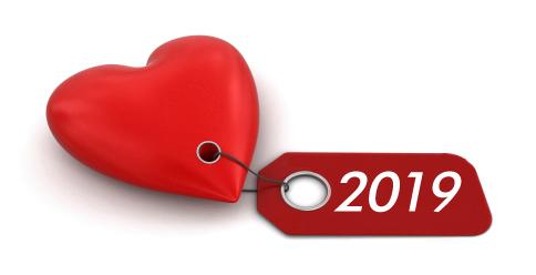 2019 Lovescopes, Love Horoscopes By Terry Nazon World Famouslilith