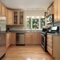 Kitchen ideas and consider using this versatile colour in your kitchen