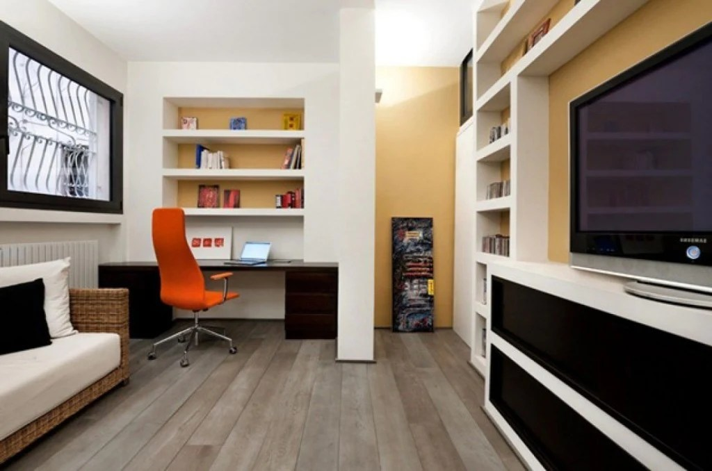 10 Of The Best Home Office Ideas For Men – Terrys Fabrics's Blog
