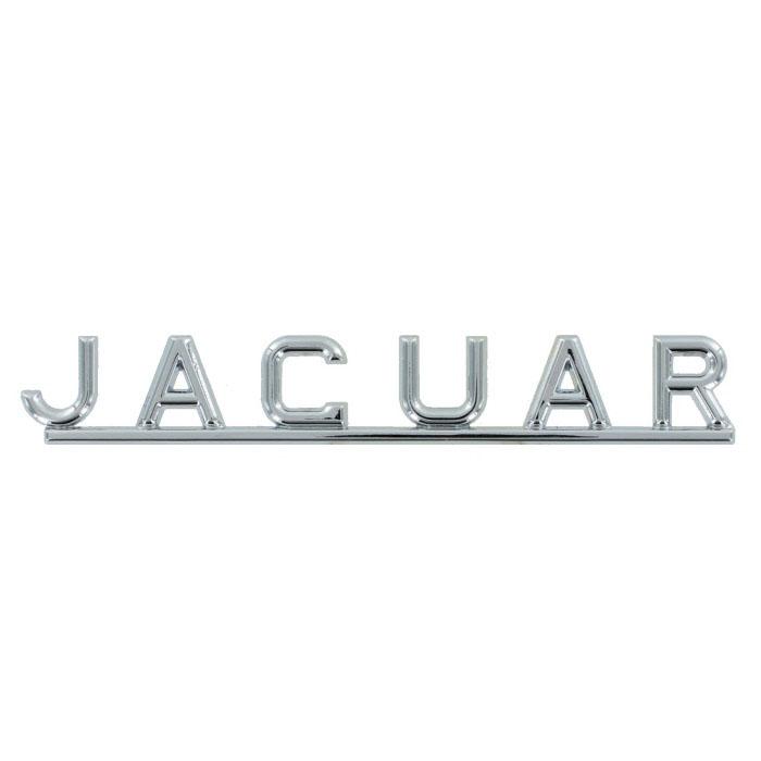 Terrys Jaguar Parts: Motifs and Emblems