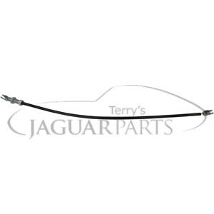 Terrys Jaguar Parts: CABLE