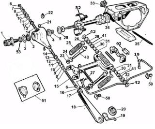 Rear Suspension: Terrys Jaguar Parts