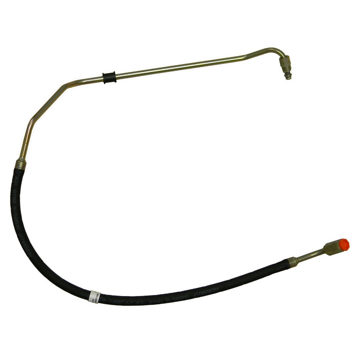 Terrys Jaguar Parts: GENUINE LOW PRESSURE HOSE, XJ6 1995