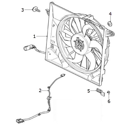 Jag X Type Cooling System. Diagram. Auto Wiring Diagram