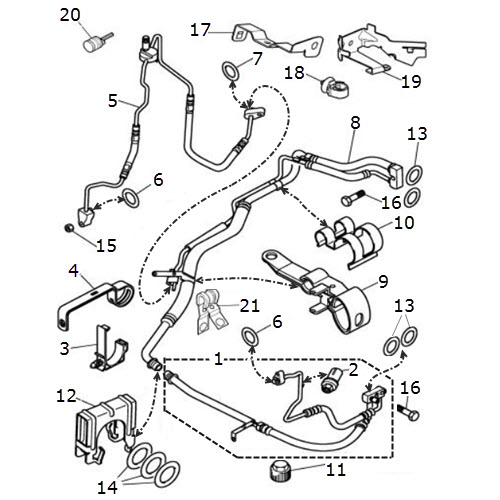 1996 Mazda Mpv Wiring Diagram Manual