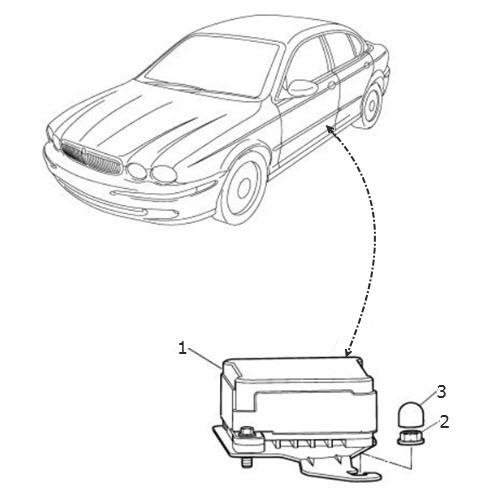 Related With Jaguar Fuel Pump Diagram