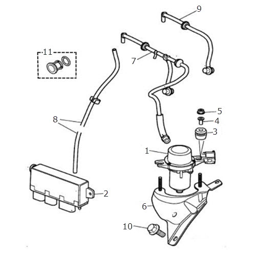 jaguar v12 vacuum diagram
