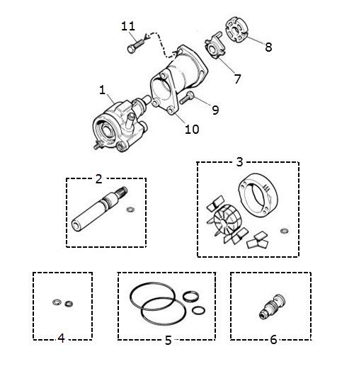 Stype Engine Diagram