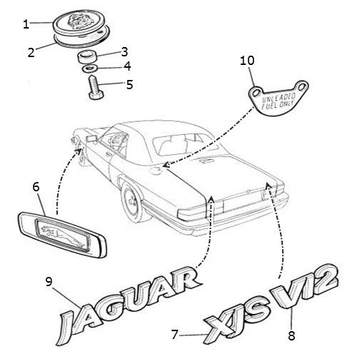 Jaguar Xj6 3 2 Wiring Diagram