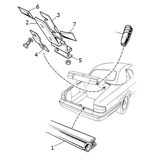 Saab 900 Spark Plug Wiring Diagram