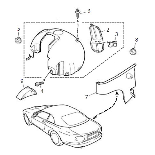 Excalibur Wiring Diagrams