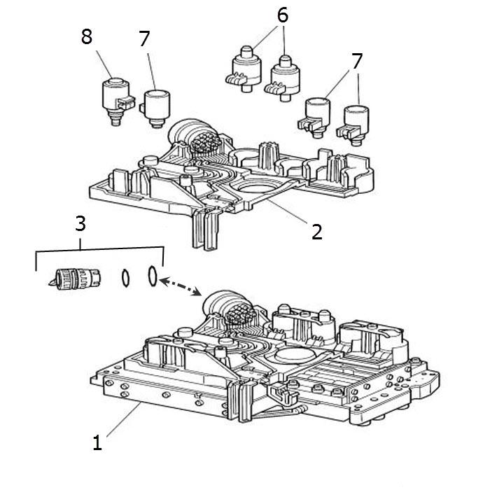 Pump Fuse Box Wiring Diagram Schemes Jaguar S Type. Jaguar