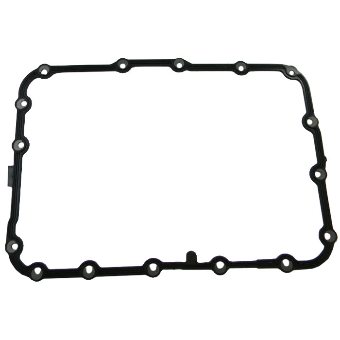 Terrys Jaguar Parts: SUMP PAN GASKET S-TYPE 1999-2002.5