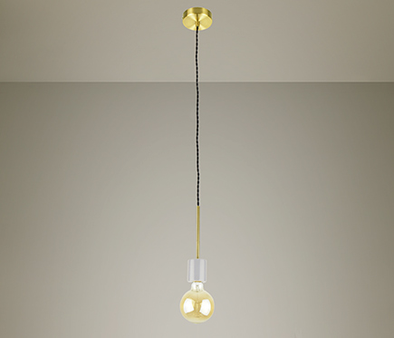 lámparas de estilo industrial leroy merlín