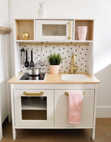 ikea hack cocina mini duktig