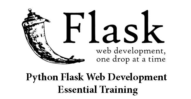 Python Flask Web Development Essential HRDF Training in
