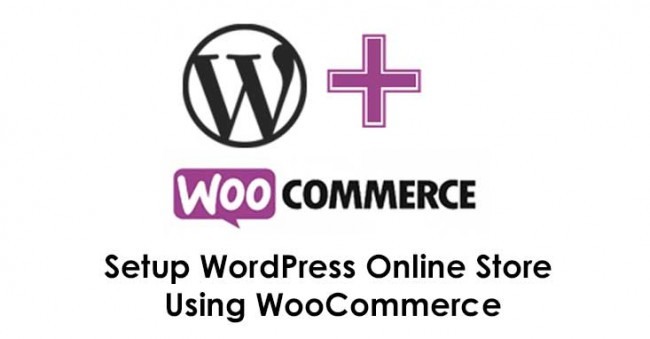 Setup WordPress eCommerce Store Using WooCommerce