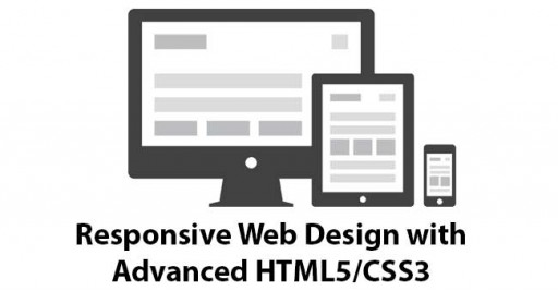 Responsive Web Design with Advanced HTML5/CSS3 Training
