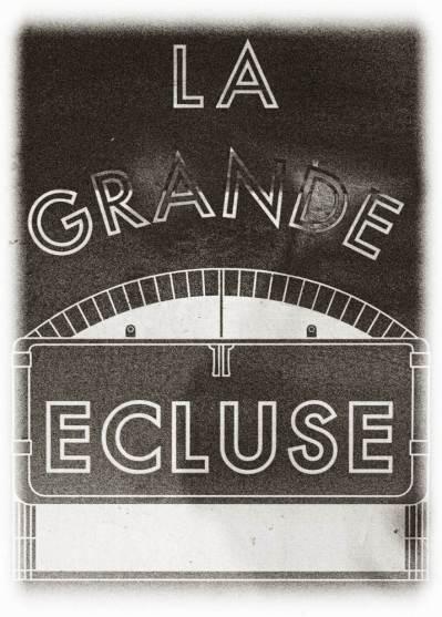 Belgium - Brussels - Restaurant La Grande Ecluse