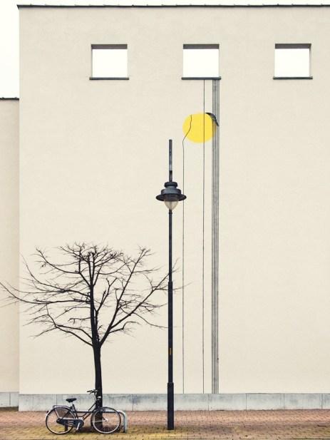 Belgium - Antwerp - Architecture detail