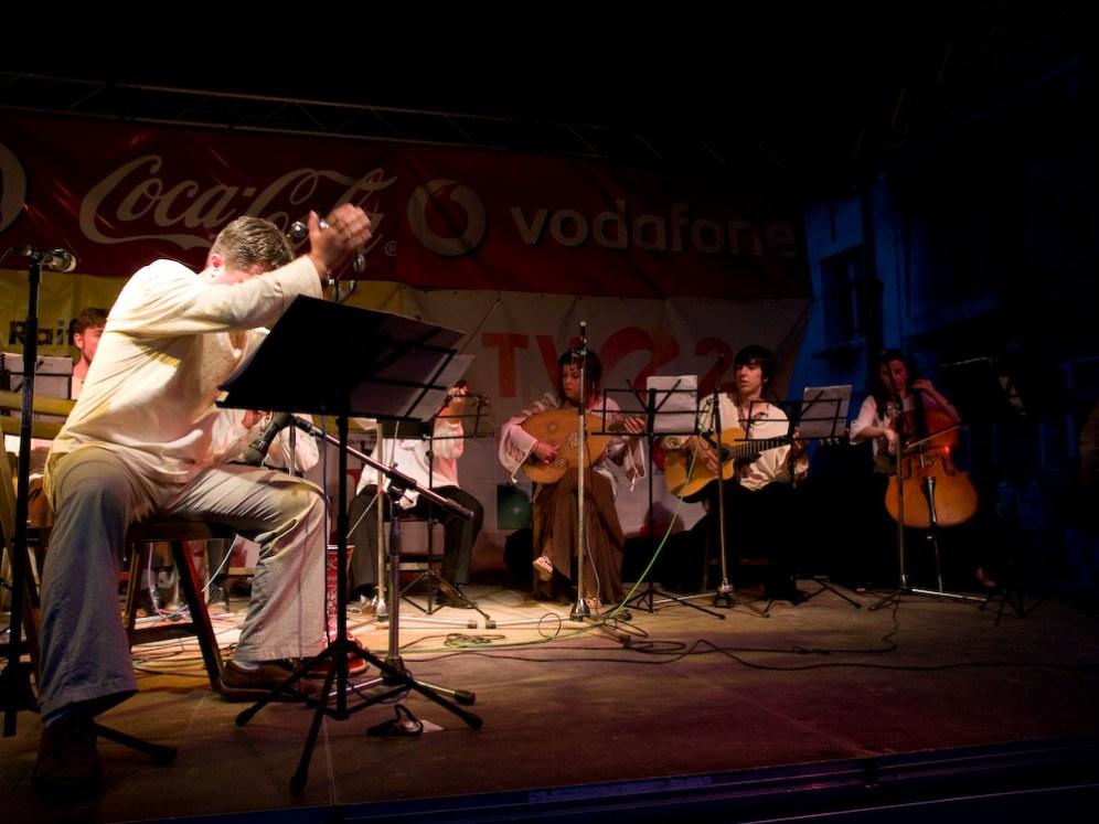 Anton Pann Orchestra