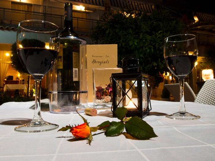 Greece - Halkidiki - Hotel Akrogiali