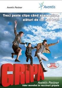 Aventis - poster