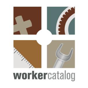 worker catalog - online craftsman catalogue