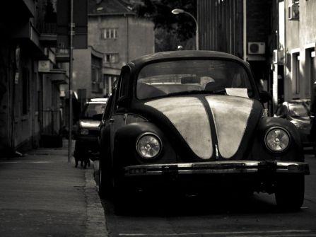 Wolkswagen Beetle