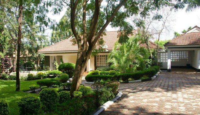 Huis in Njiro Arusha