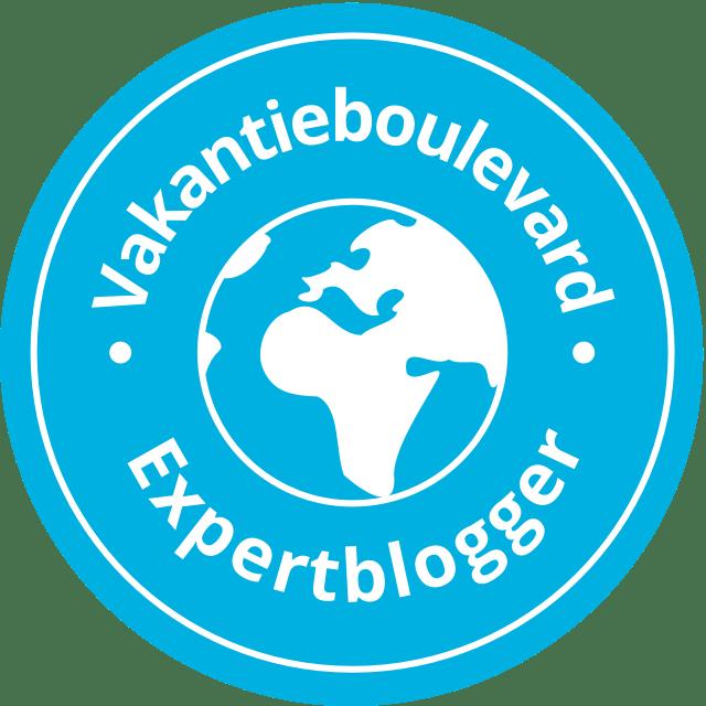 Expertblogger Vakantieboulevard