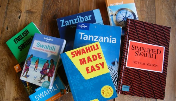 Cursus Swahili