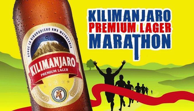 Kilimanjaro Marathon Tanzania