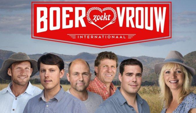 Grenzen verleggen bij Boer zoekt Vrouw Internationaal