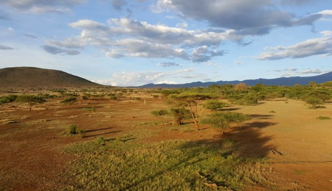 Ndarakwai Ranch in Tanzania