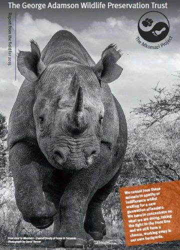 Rhino Wildlifenow Newsletter